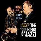 Couriers Of Jazz!