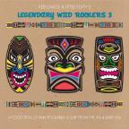 Keb Darge & Little Edith's Legendary Wild Rockers, Vol. 3