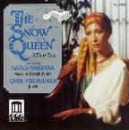 Snow Queen: A Fairy Tale