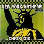 New York Anthems