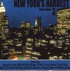 New York's Hardest, Vol. 3