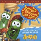 VeggieTales: Jonah's Overboard Sing-Along