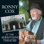 Ronny Cox at the Sebastiani Theatre