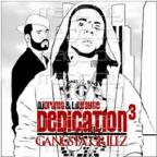 Dedication 3 Gangsta Grillz