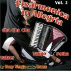 Vol. 2 - Fisarmonica In Allegria
