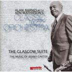 Glasgow Suite: The Music of Benny Carter