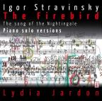 Stravinsky: The Firebird (Solo Piano Versions)