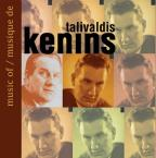 Music of Talivaldis Kenins