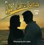 Best Love Songs, Vol. 3