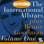 International Allstars Play Benny Goodman, Vol. 1