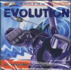 Evolution By DJ Snowman