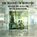 Masters Of Romantic Music