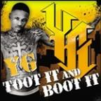 Toot It And Boot It (Edited Version)