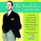Songs Of Jerome Kern
