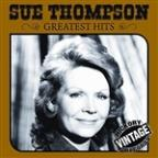Essential Sue Thompson