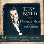 Sings Danny Boy & Other Irish Favourites