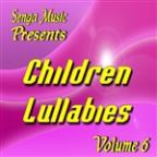 Senga Music Presents: Children Lullabies Vol. 6 (Instrumental)