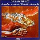 Dream Music - Chamber Works Of Elliott Schwartz