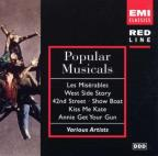 Popular Musicals - Les Mis&#233;rables, West Side Story, Etc