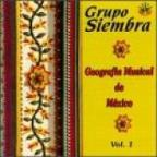 Geografia Musical De Mexico Vol. 1