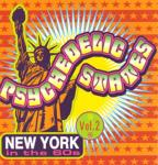 Psychedelic States: New York in the '60s, Vol. 2