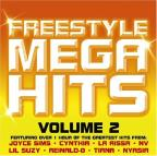 Freestyle Mega Hits, Vol. 2