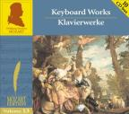 Mozart Edition: Keyboard Works