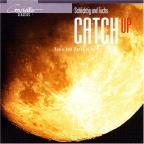 Catch Up-Viola & Percussion