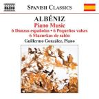 Albeniz: Piano Music, Vol. 3