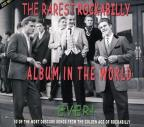 Rarest Rockabilly Album in the World Ever!