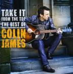 Take It from the Top: The Best of Colin James