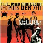 Meet in Berlin at Checkpoint Charlie