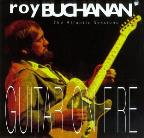 Guitar on Fire: The Atlantic Sessions