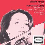 Sherry Kloss Plays Forgotten Gems