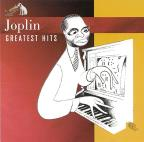 Scott Joplin: Greatest Hits