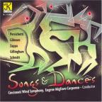 Songs & Dances