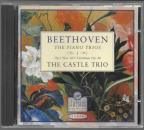 Beethoven: The Piano Trios Vol 1 / The Castle Trio