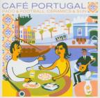 Cafe Portugal: Fado & Football, Sun & Ceramics