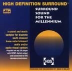 High Definition Surround: Surround Sound For The Millennium