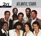 Best Of Atlantic Starr: 20th Century Masters Of The Millennium Collection