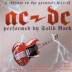 Tribute To The Greatest Hits Of AC-DC