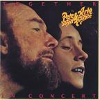 Pete Seeger & Arlo Guthrie: Together in Concert