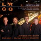 Interchange: Concertos by Rodrigo and Assad