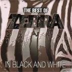 Best of Zebra in Black and White
