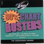 Hot Hits: 90's Chartbusters