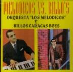Melodicos Vs. Billo's