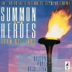 Summon the Heroes / John Williams, Boston Pops