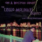On A Boston Night (cd)