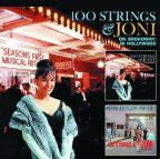 100 Strings & Joni In Hollywood/100 Strings & Joni On Broadway.