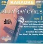 Karaoke: Billy Ray Cyrus